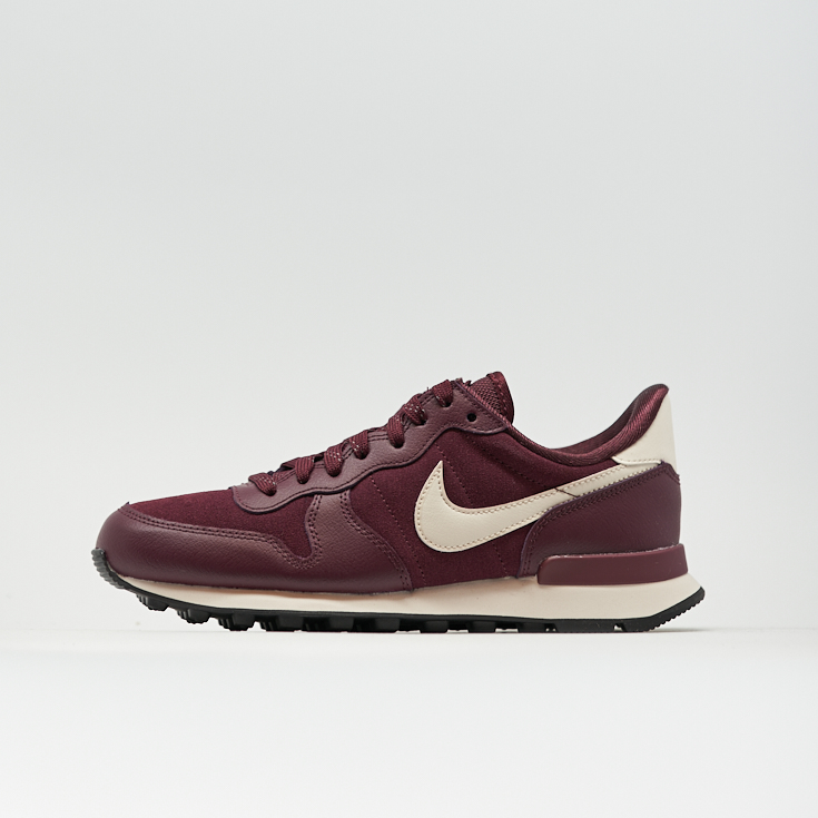 Internationalist SE