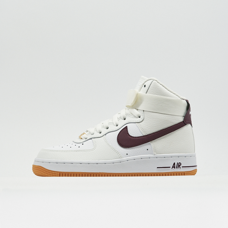 AIR FORCE 1 HIGH SHOE