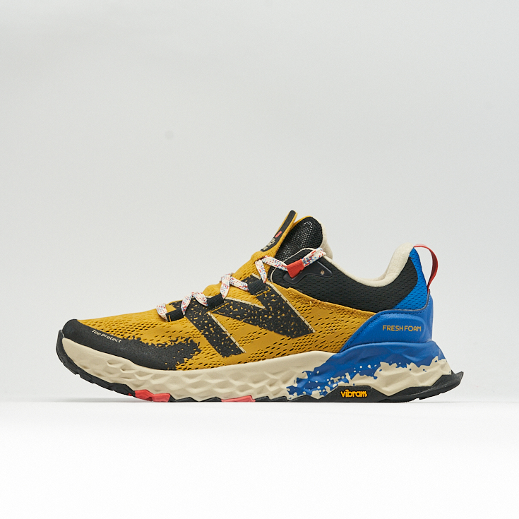 All Terrain MTHIERY5 Yellow