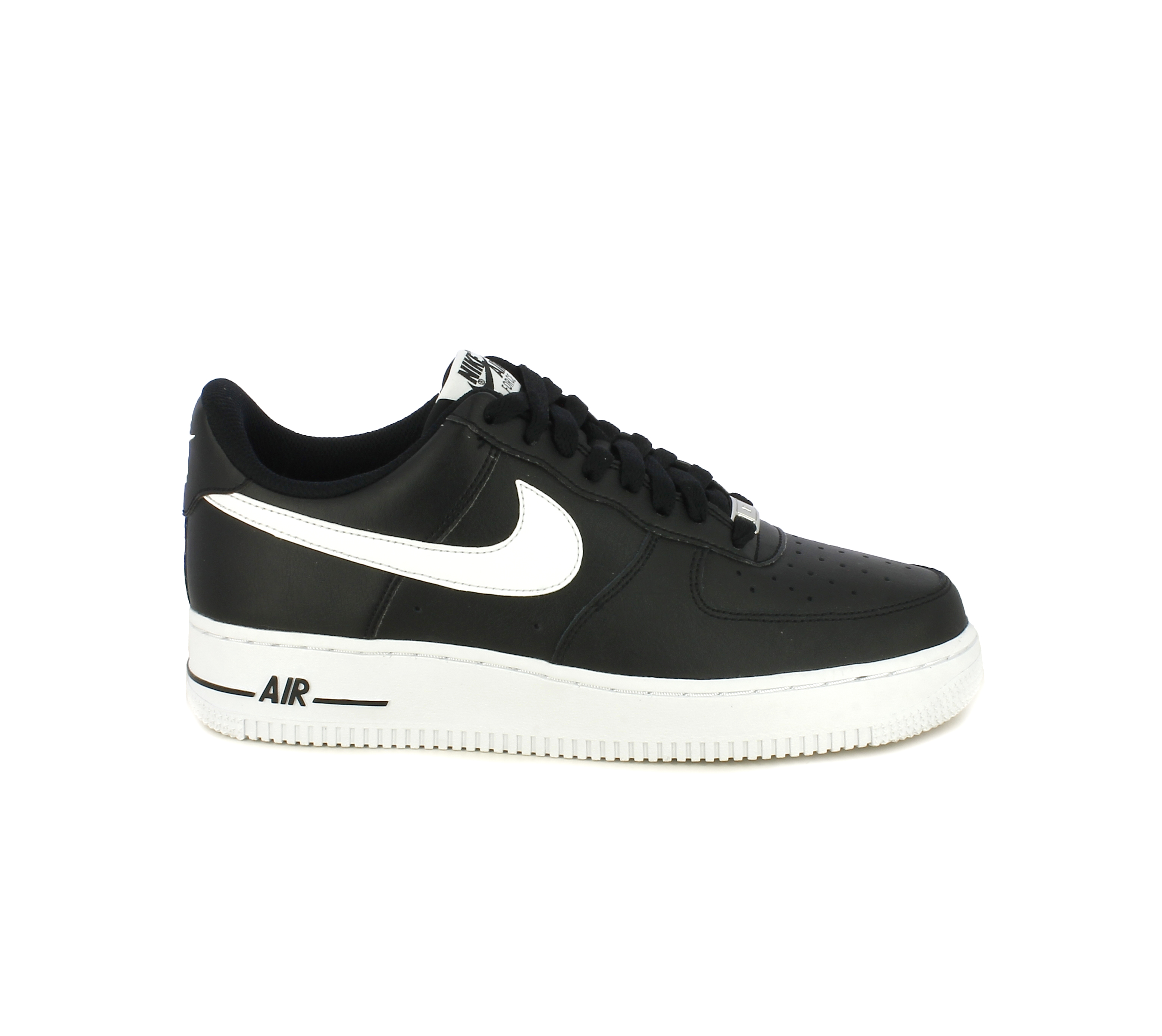 Air Force 1 '07, NEGRO