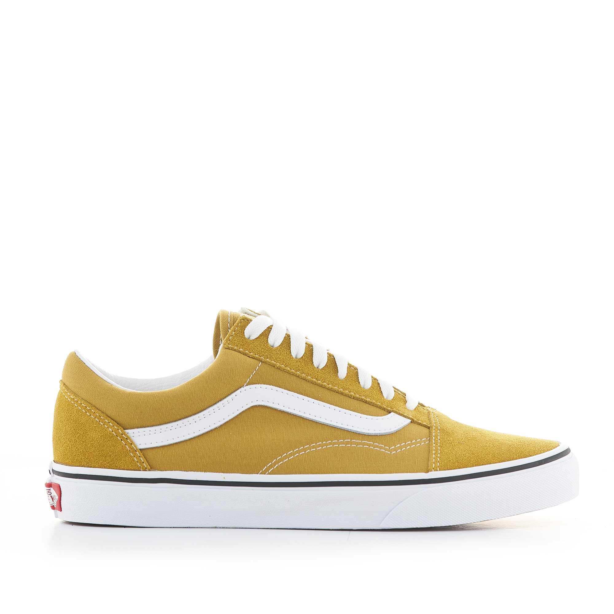 UA Old Skool Yellow