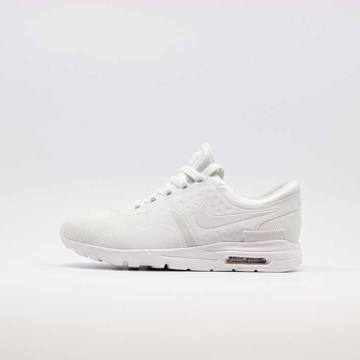 WOMEN'S NIKE AIR MAX ZERO SHOE